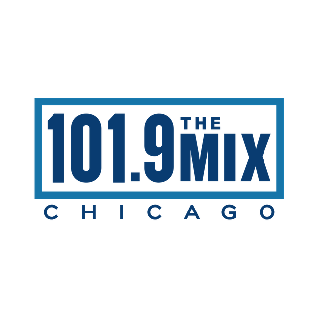 WTMX - 101.9 The Mix