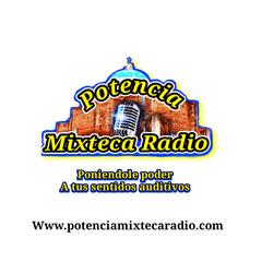 Potencia Mixteca Radio
