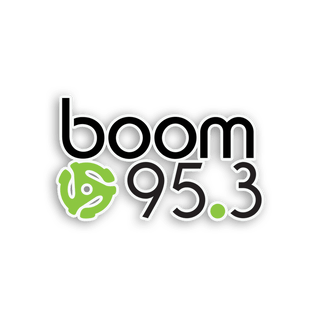 CJXK-FM Boom 95.3