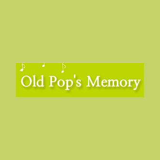 Old Pop's Memory - 위대한 올드팝