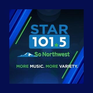 KPLZ-FM STAR 101.5