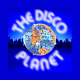 The Disco Planet