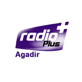 Radio Plus Agadir (راديو بلس أكادير)