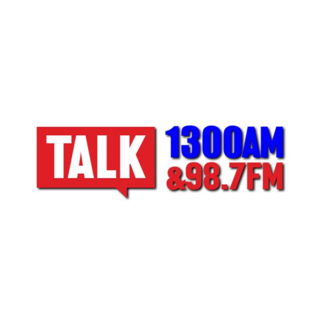 WGDJ Talk 1300 AM