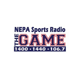 WICK NEPA Sports Radio The Game