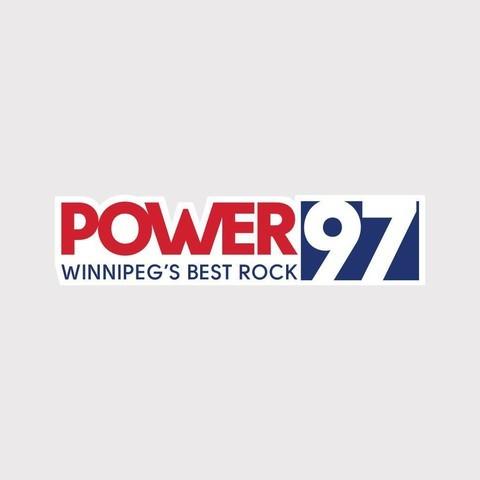CJKR Power 97 FM