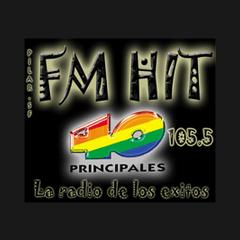 FM Hit - Pilar 105.5