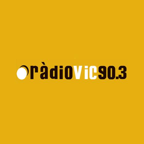Ràdio Vic 90.3