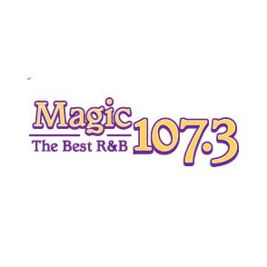 WMGL Magic 107.3 FM