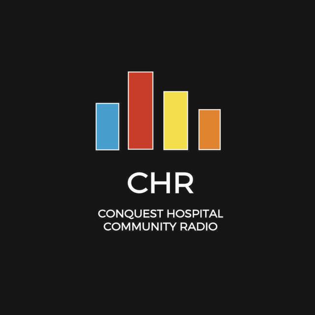 CHR Conquest Hospital Community Radio