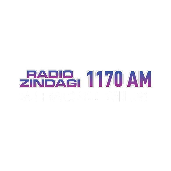 KLOK Radio Zindagi 1170 AM
