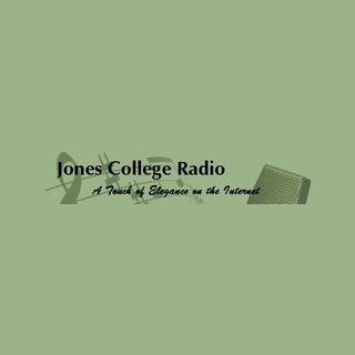 Jones College Radio