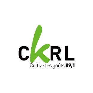 CKRL 89.1 FM