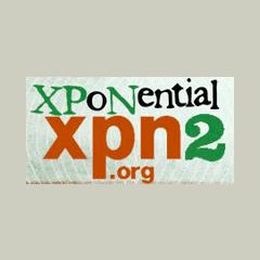 WXPN HD2 - XPoNential Radio