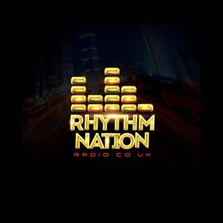 Rhythm Nation Radio