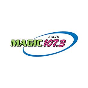 KMJK Magic 107.3 FM