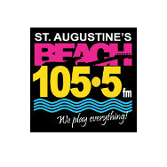 WBHU Beach 105.5