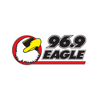 KSEG The Eagle 96.9 FM