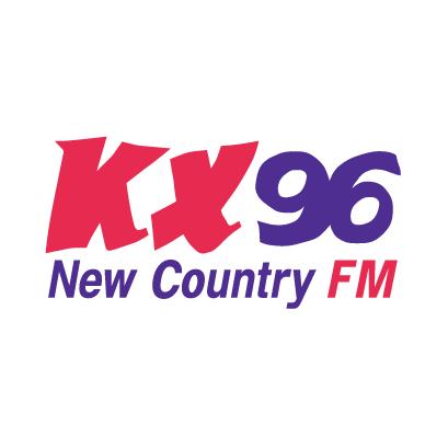CJKX-FM KX96