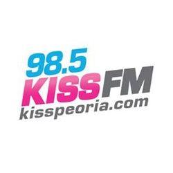 WPIA 98.5 Kiss-FM