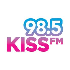 WPIA 98.5 Kiss FM