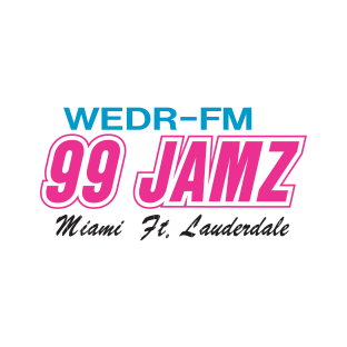 WEDR 99 Jamz (US Only)