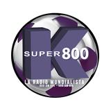 Radio Super K 800