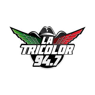 KYSE La Tricolor 94.7 FM