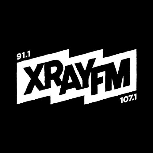 KXRY XRAY.fm