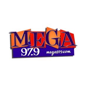 KMGV Mega 97.9 FM
