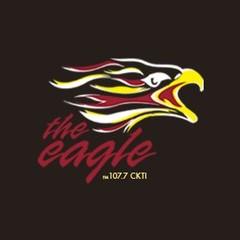 CKTI-FM The Eagle