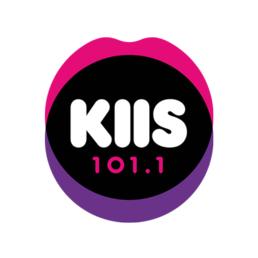 KIIS 101.1 FM