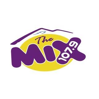 WFMX 107.9 Mix