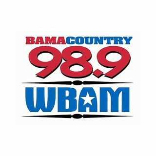 WBAM Bama Country 98.9