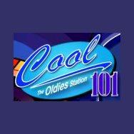 WQXC-FM Cool 101