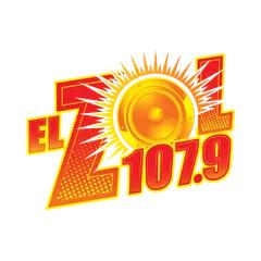 WLZL El Zol 107.9 FM
