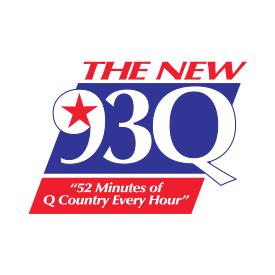 KKBQ The new 93Q FM