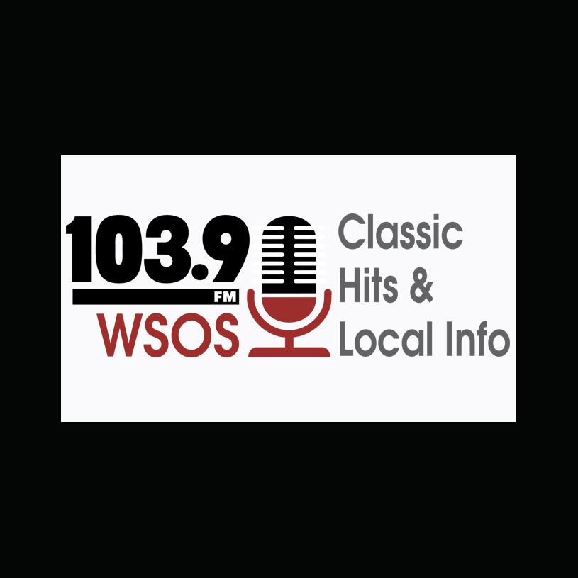 WSOS 103.9 FM