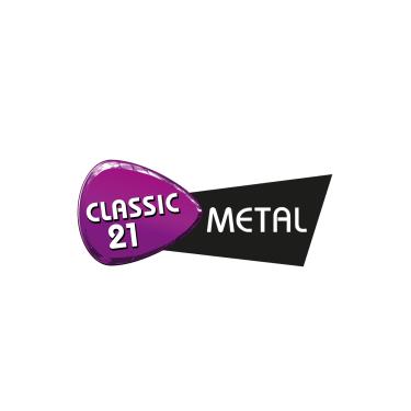 RTBF Classic 21 Metal