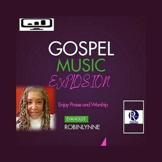 Gospel Music Explosion