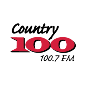 CILG-FM Country 100