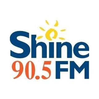 CKRD 90.5 Shine FM