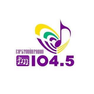 Wind FM 104.5 (Гэр бүлийн радио)