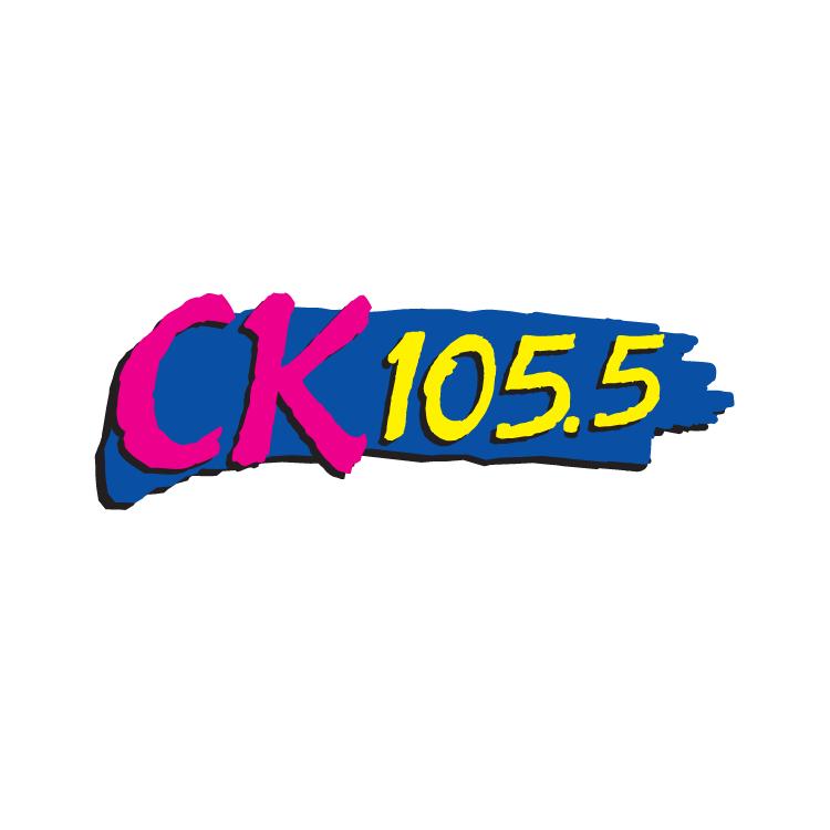 WWCK-FM CK-105.5