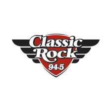 CIBU-FM Classic Rock 94.5
