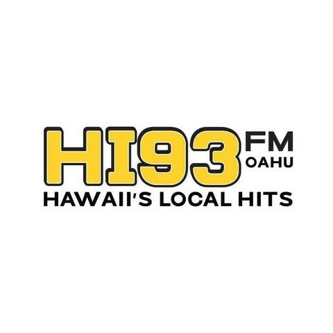 KQMQ Hi 93.1 FM
