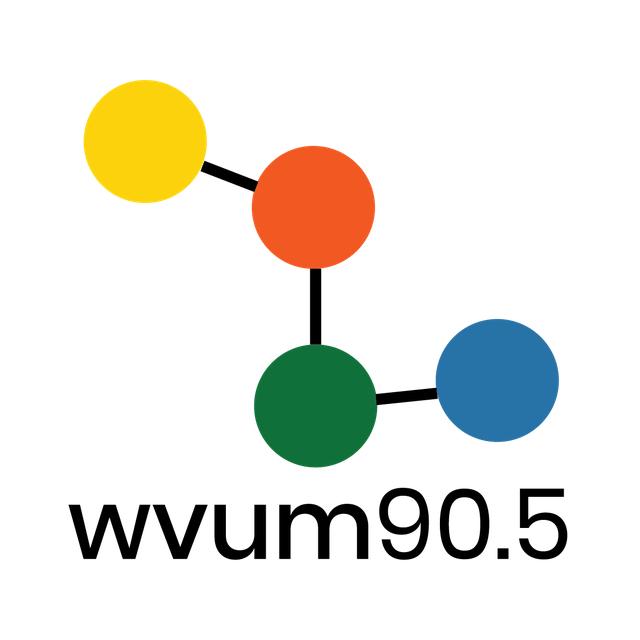 WVUM 90.5 FM