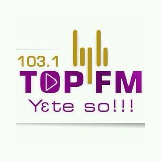 Top Radio FM 103.1