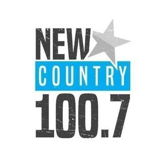 CIGV-FM Country 100.7