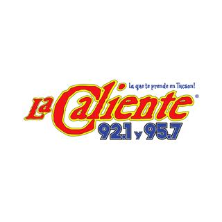 KCMT La Caliente 92.1 & 95.7 FM